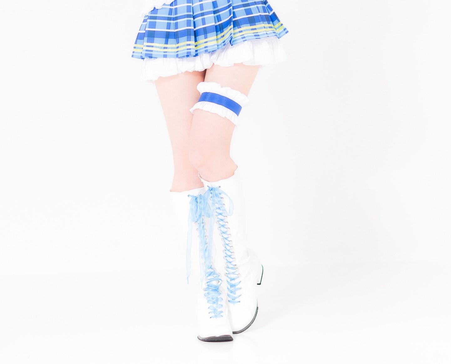 【兔玩映画】少女制服爱豆 兔玩映画 第36张