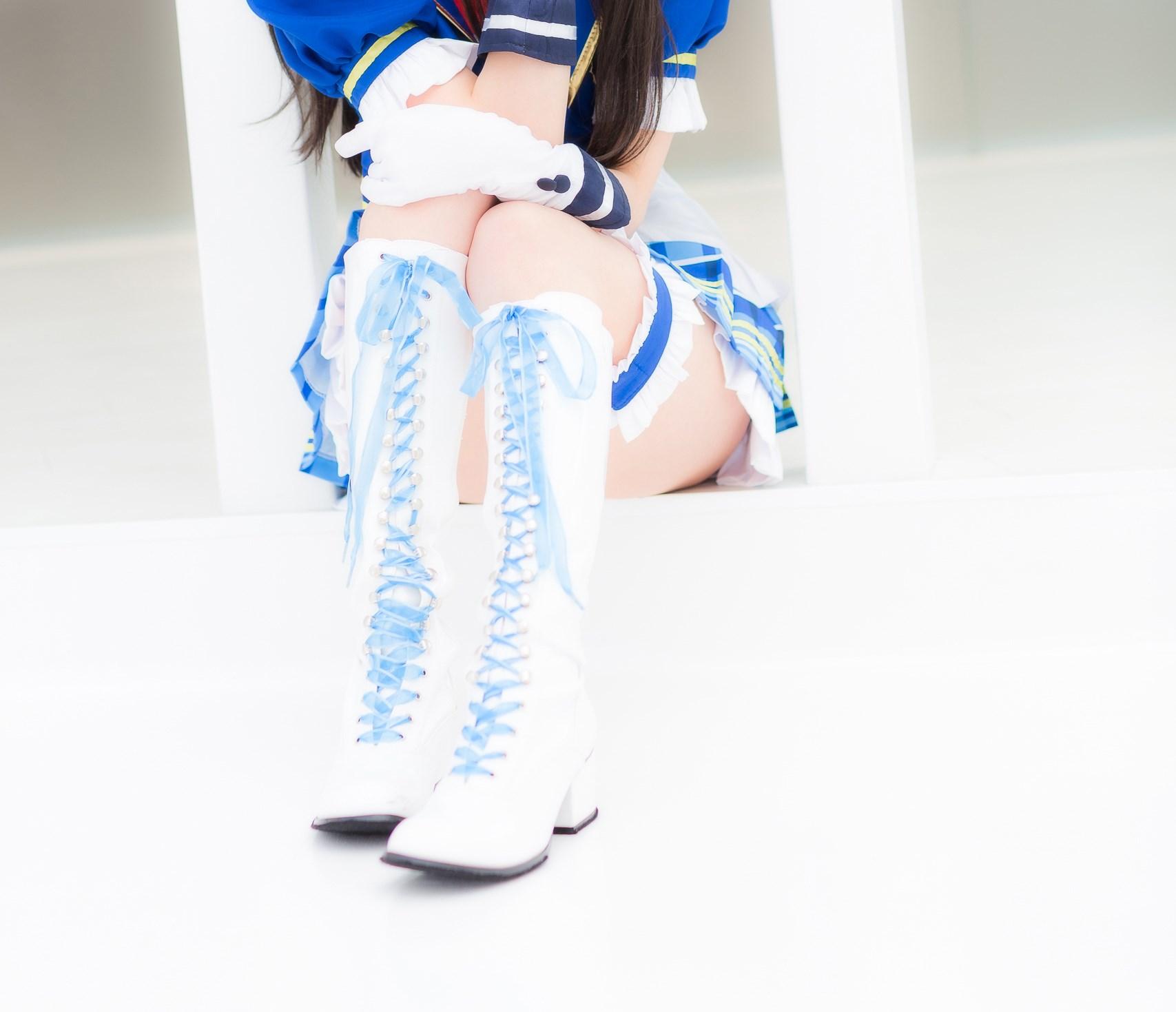 【兔玩映画】少女制服爱豆 兔玩映画 第35张
