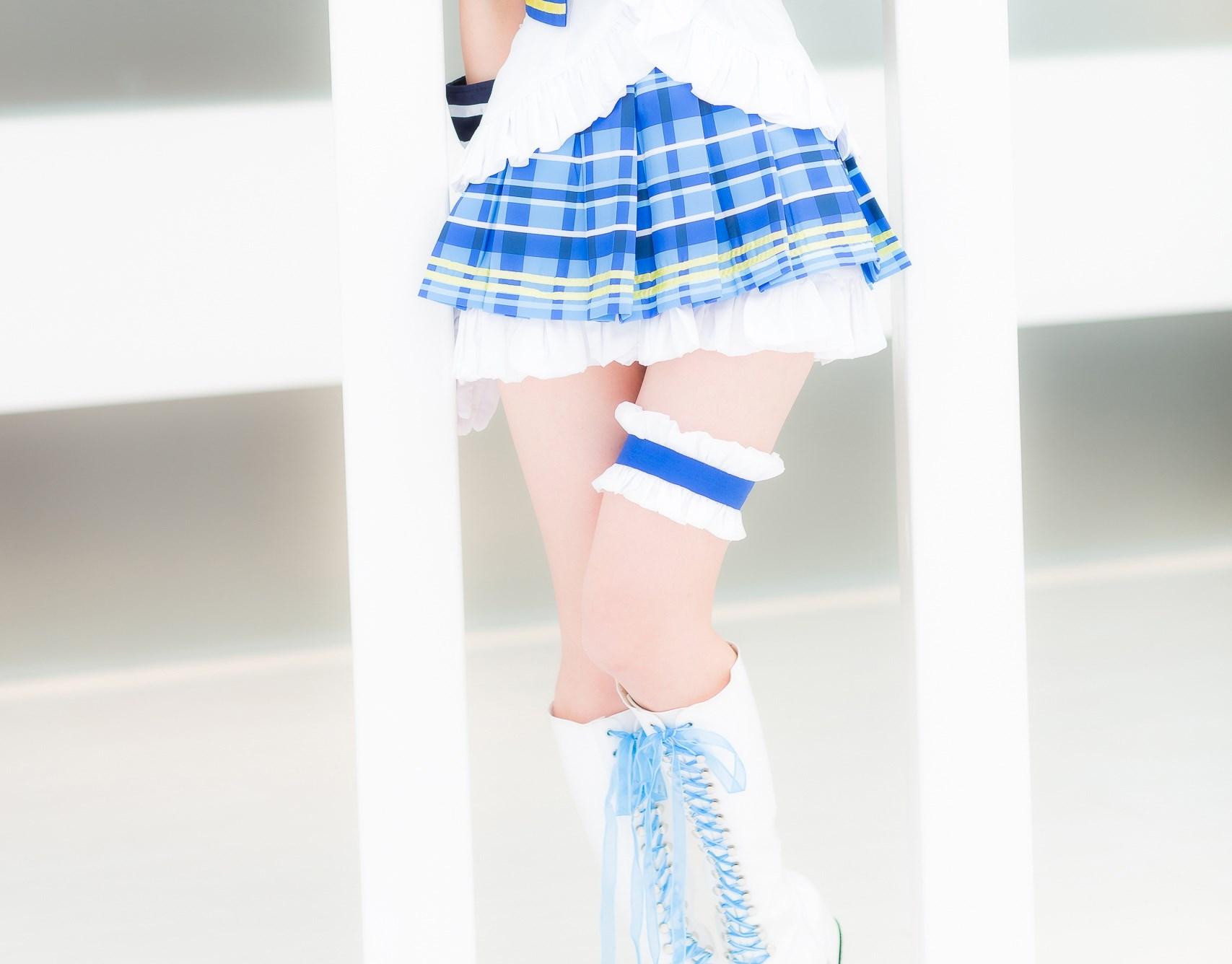 【兔玩映画】少女制服爱豆 兔玩映画 第28张