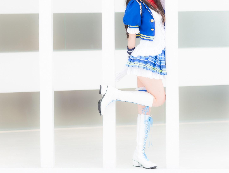 【兔玩映画】少女制服爱豆 兔玩映画 第27张