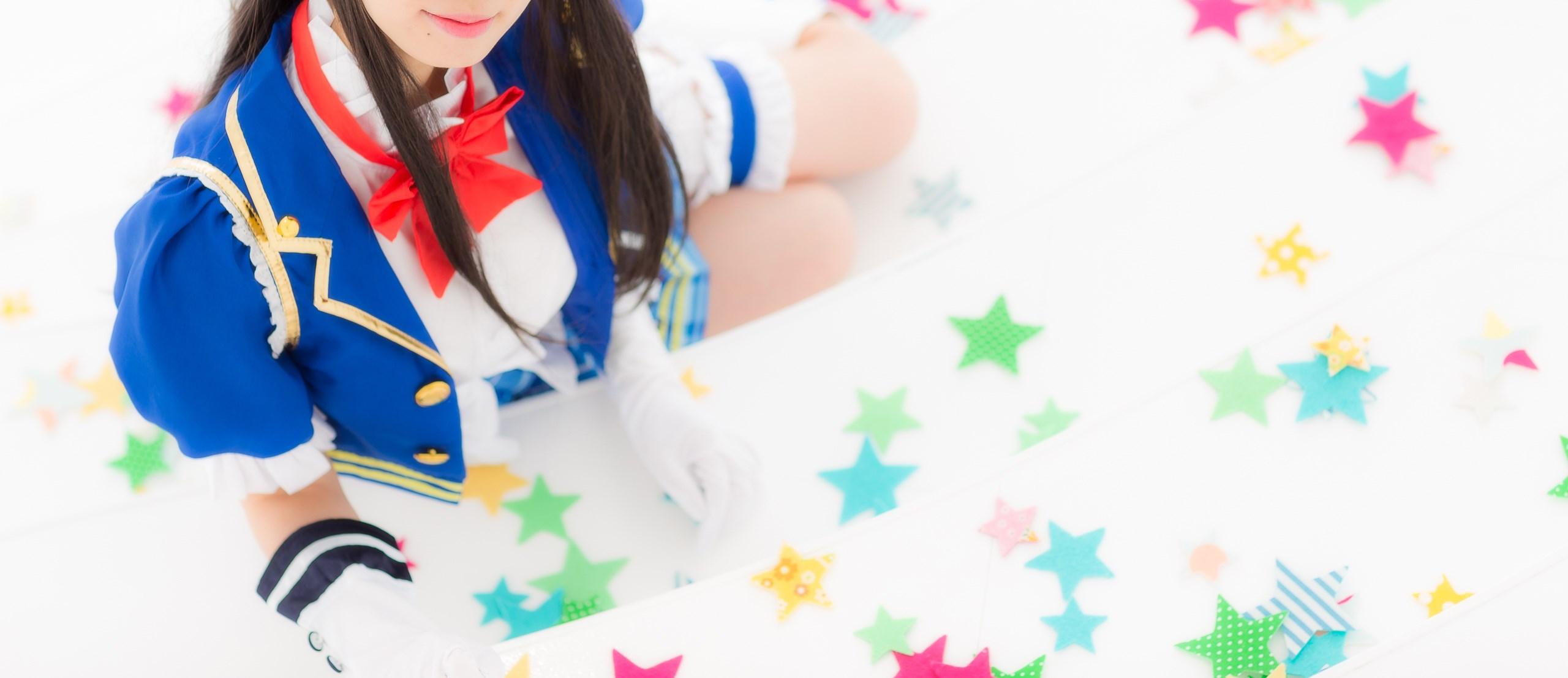 【兔玩映画】少女制服爱豆 兔玩映画 第24张