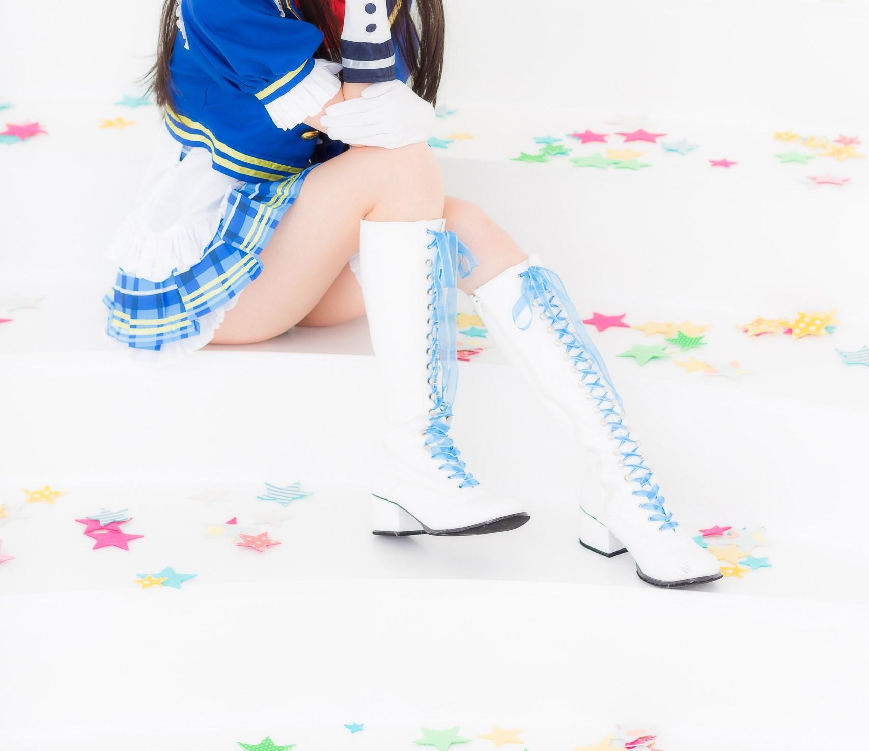 【兔玩映画】少女制服爱豆 兔玩映画 第21张