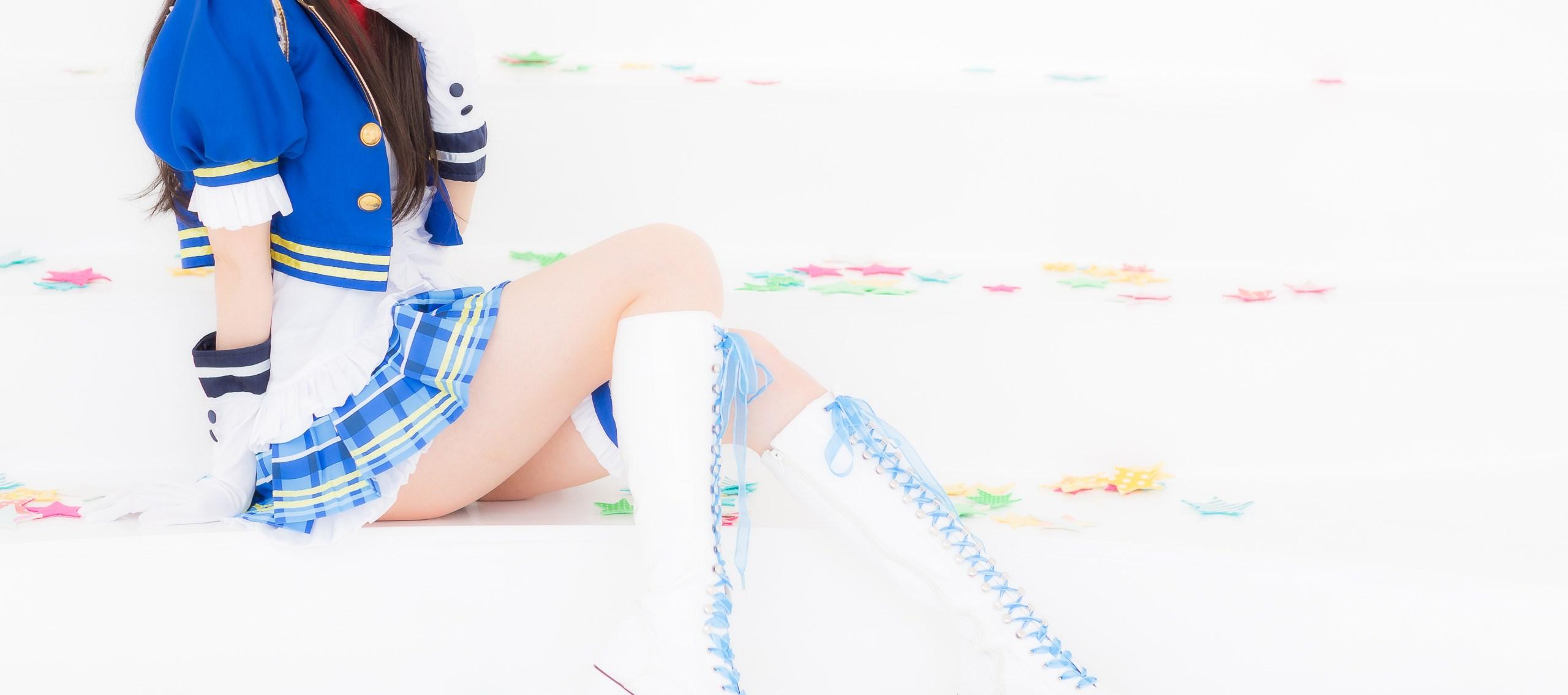 【兔玩映画】少女制服爱豆 兔玩映画 第20张