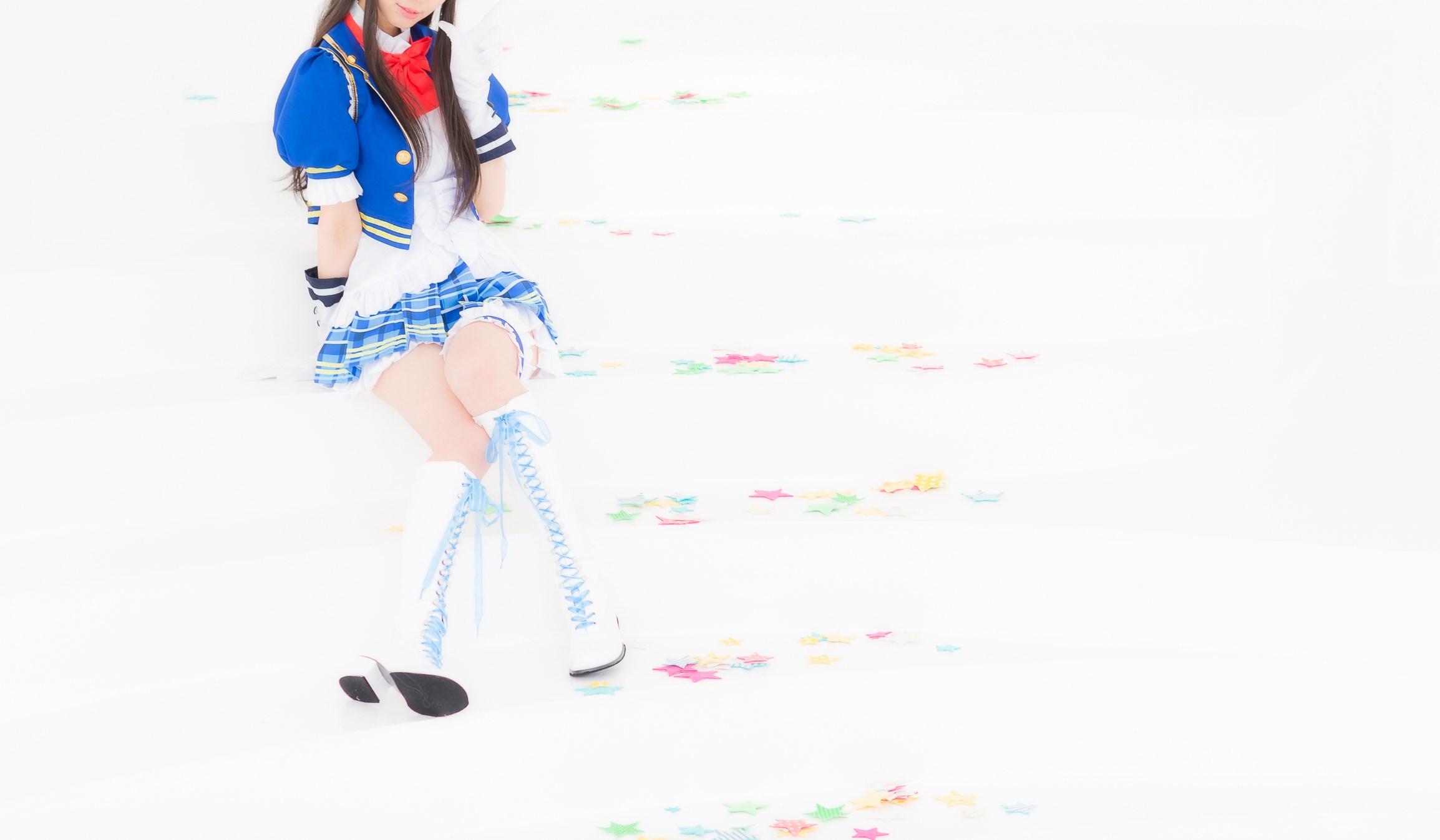 【兔玩映画】少女制服爱豆 兔玩映画 第19张