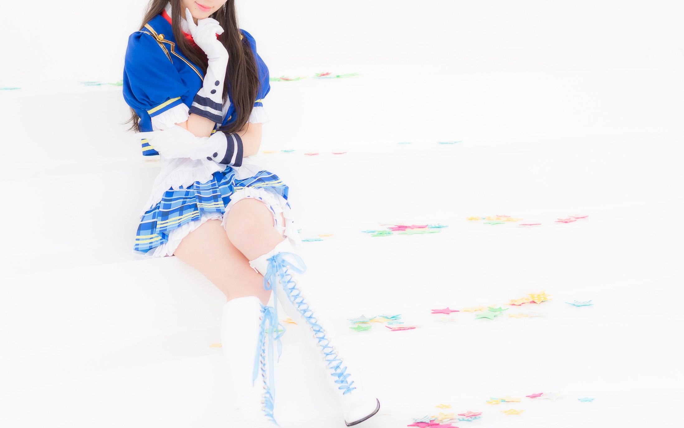 【兔玩映画】少女制服爱豆 兔玩映画 第17张