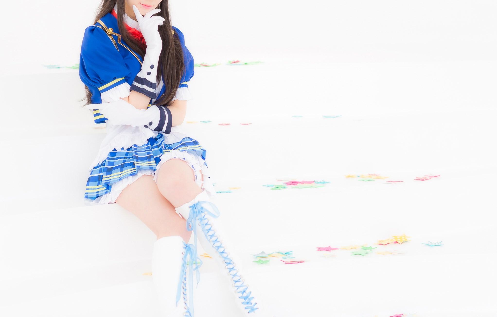 【兔玩映画】少女制服爱豆 兔玩映画 第16张
