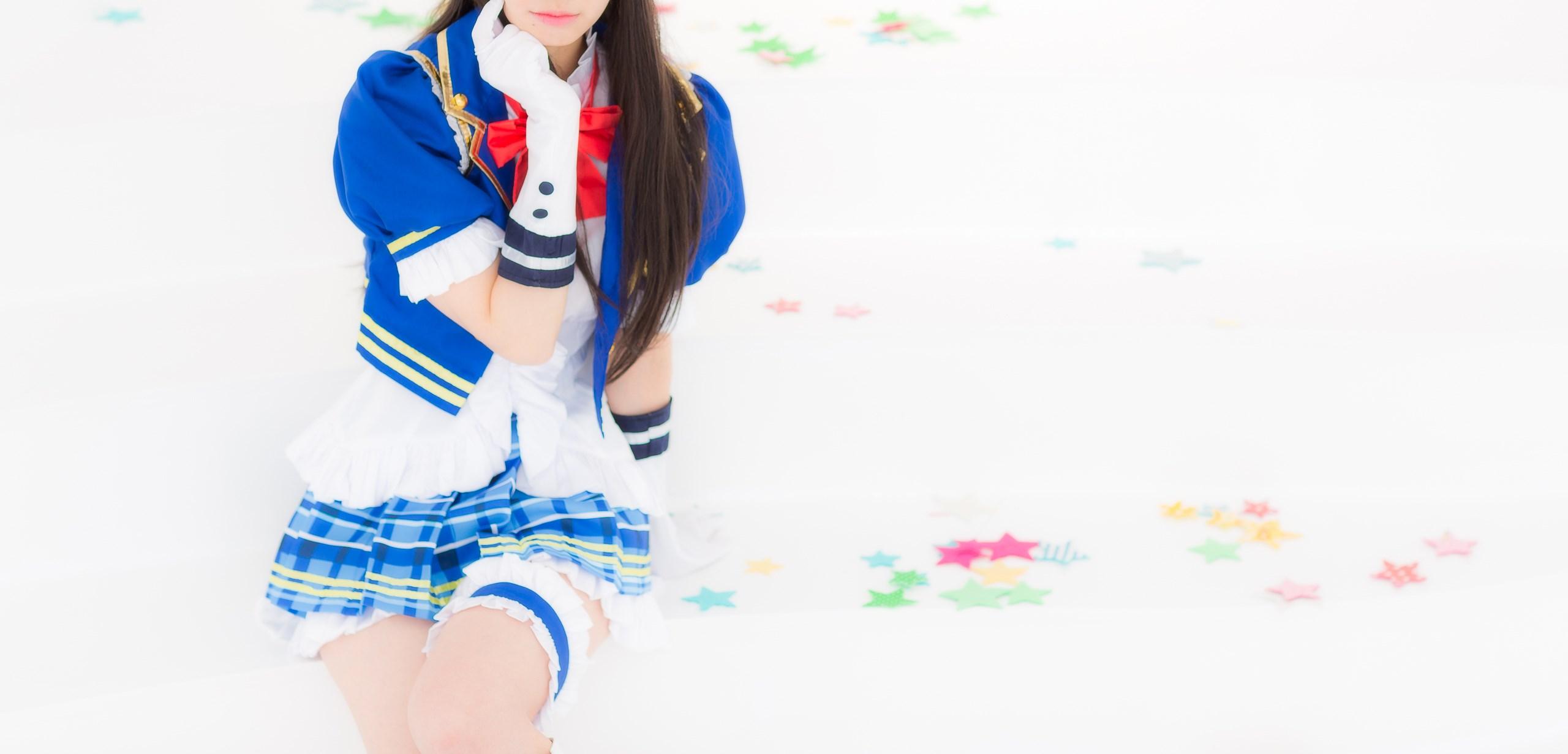【兔玩映画】少女制服爱豆 兔玩映画 第15张