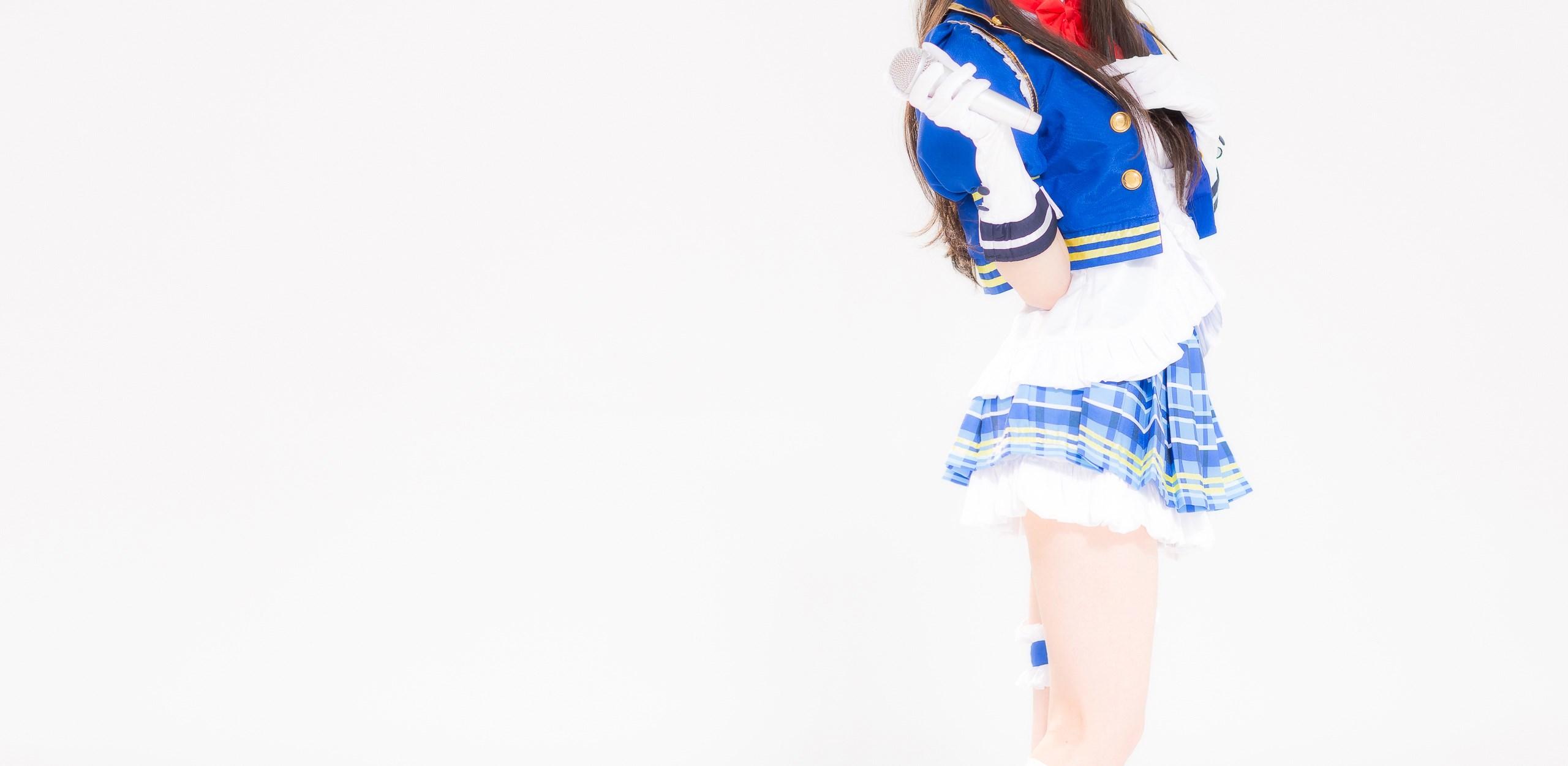 【兔玩映画】少女制服爱豆 兔玩映画 第11张