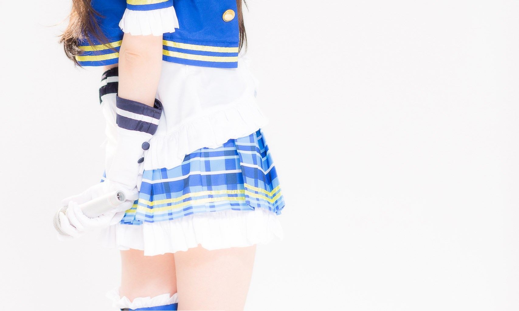 【兔玩映画】少女制服爱豆 兔玩映画 第10张