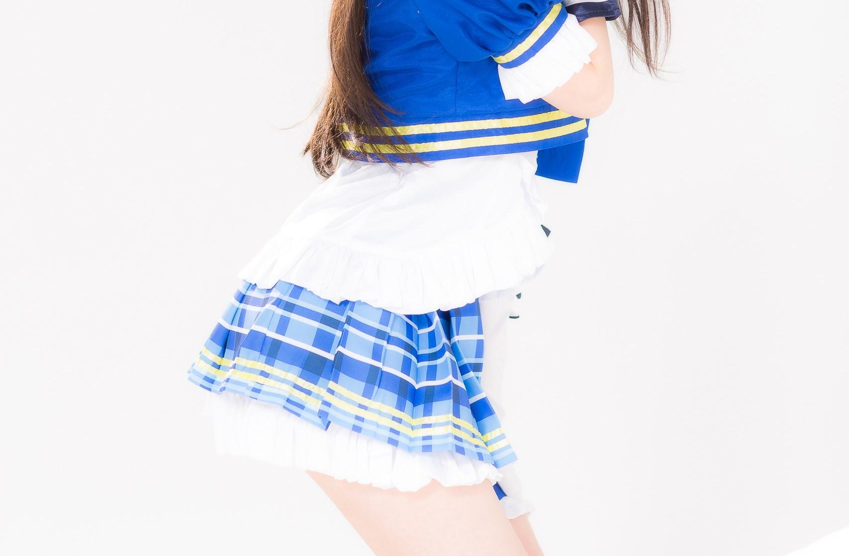 【兔玩映画】少女制服爱豆 兔玩映画 第7张