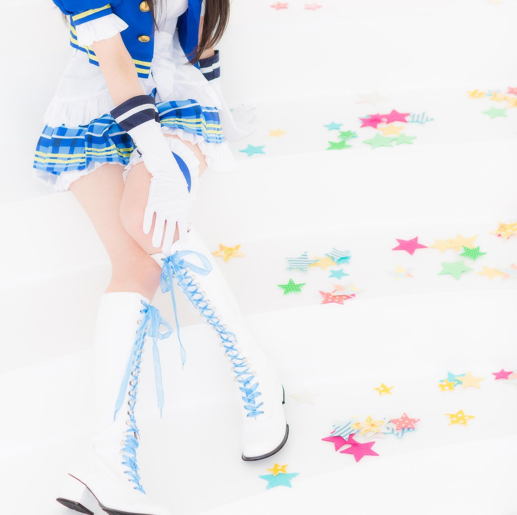 【兔玩映画】少女制服爱豆 兔玩映画 第2张
