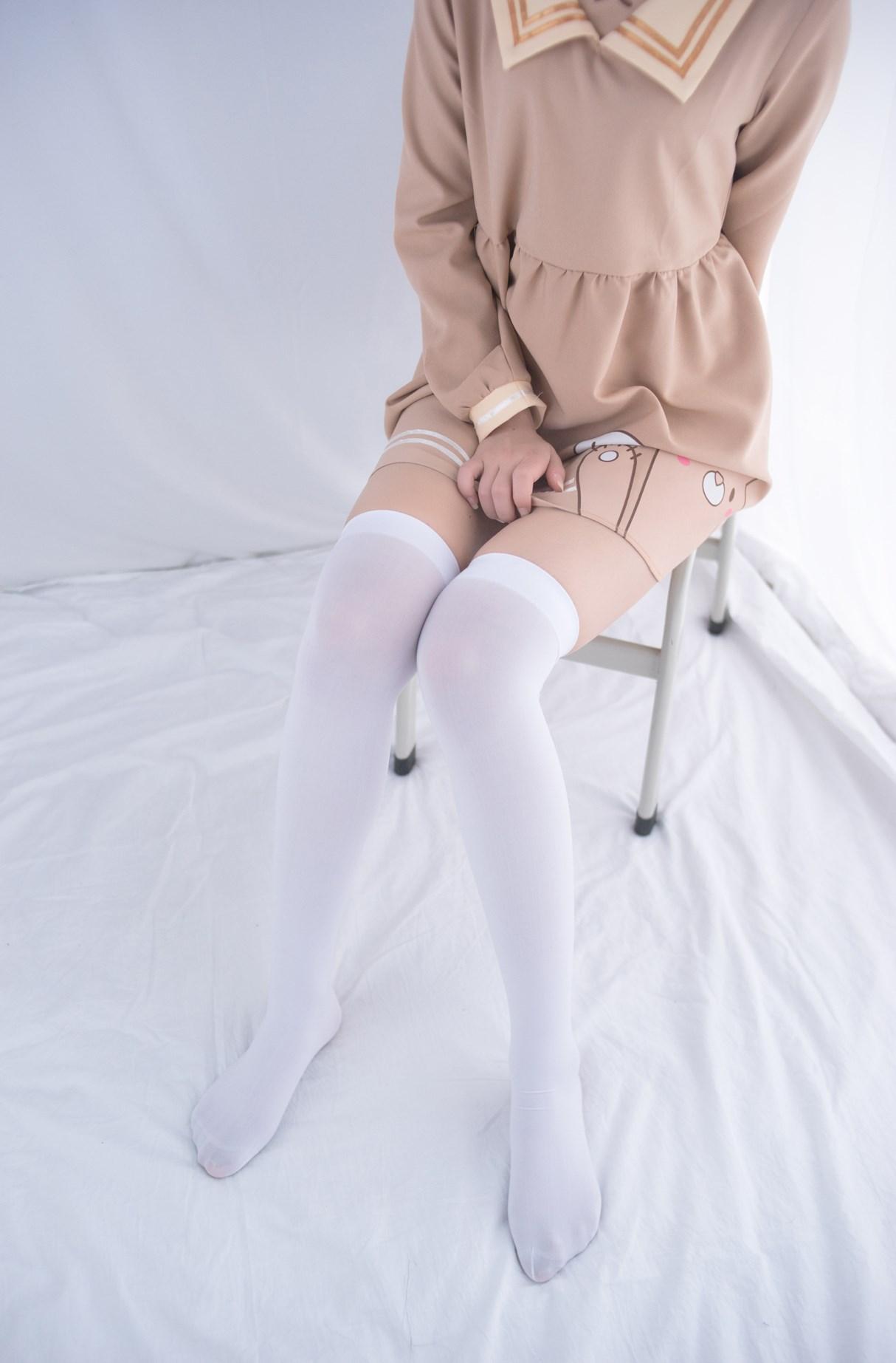 【兔玩映画】小熊萝莉 兔玩映画 第24张