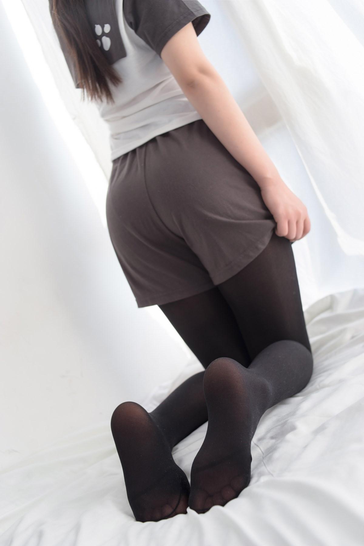 【兔玩映画】萌萌哒黑丝 兔玩映画 第25张