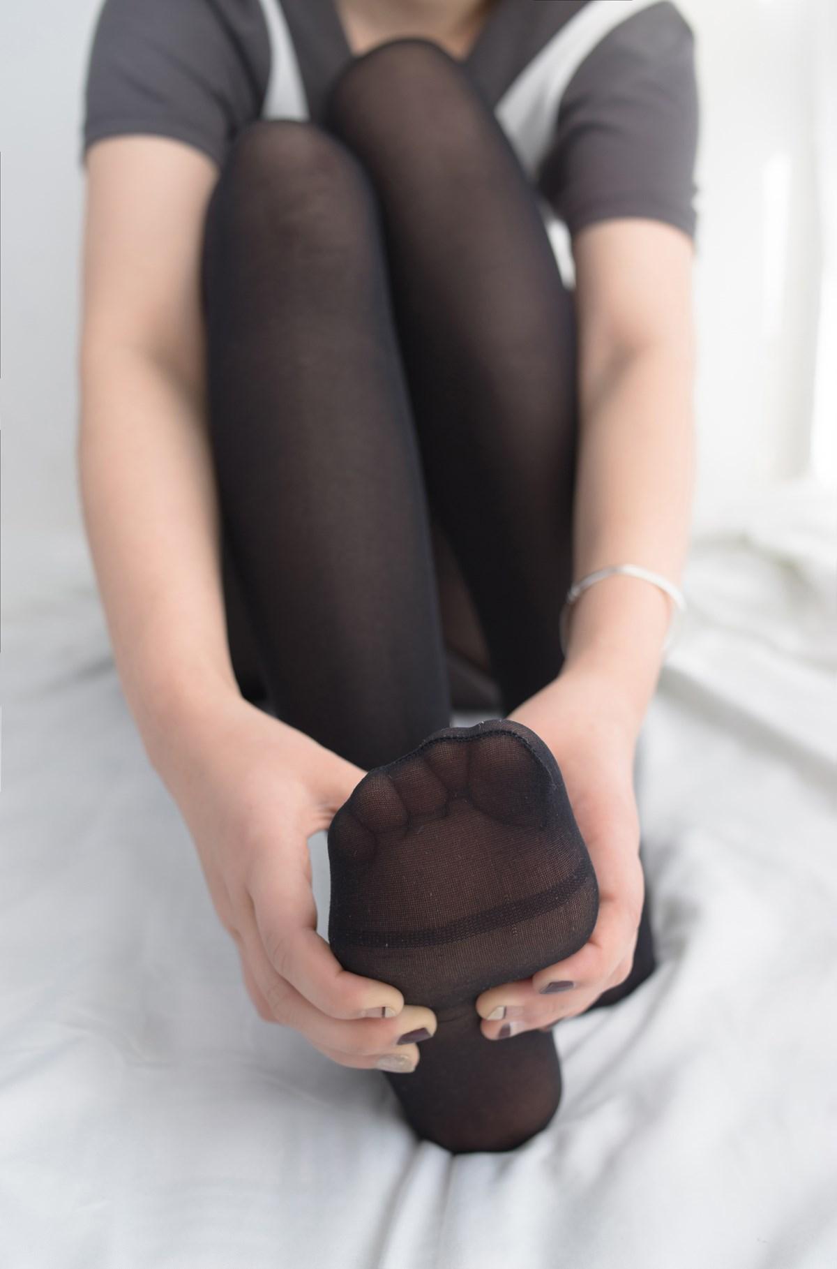 【兔玩映画】萌萌哒黑丝 兔玩映画 第15张