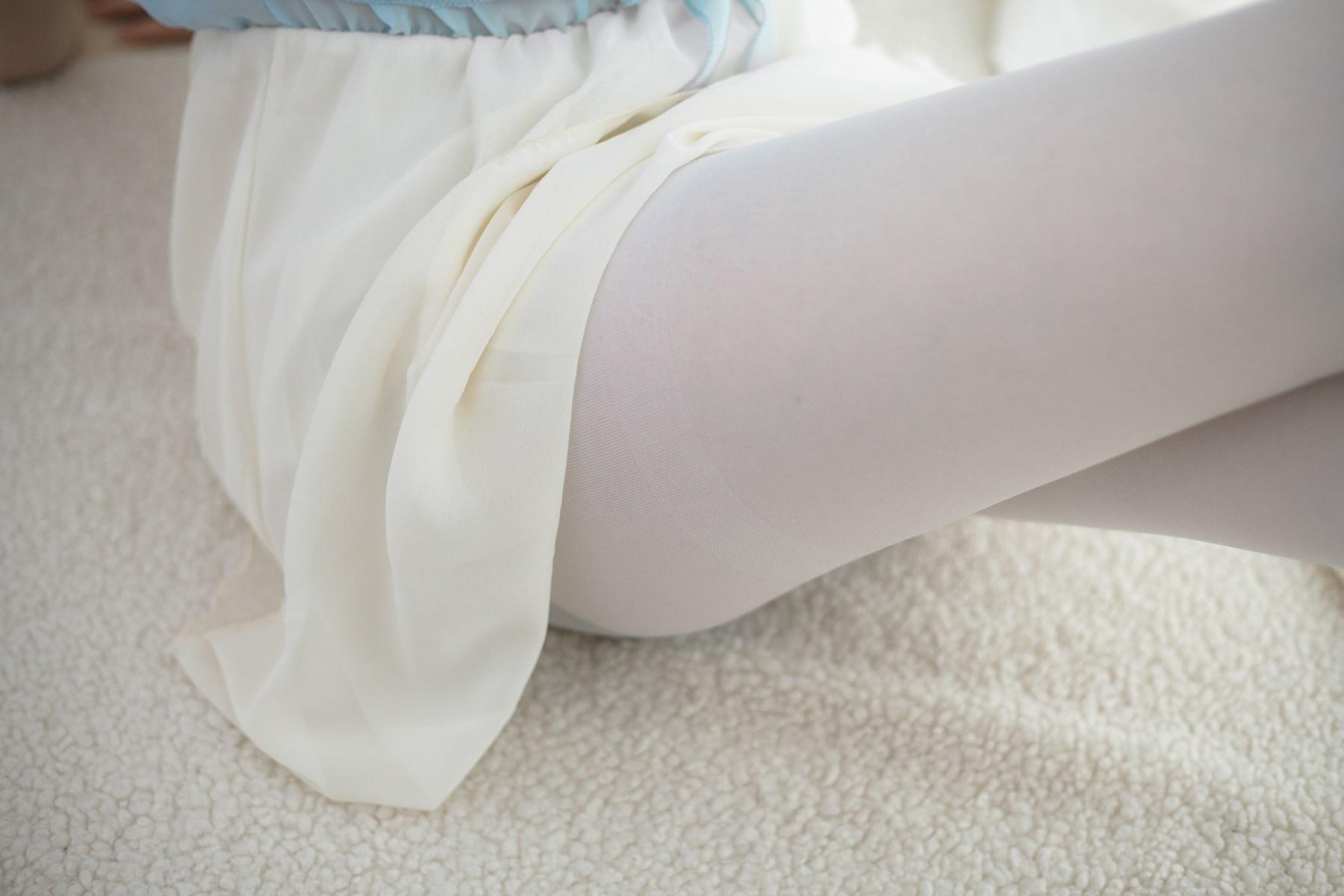 【兔玩映画】白丝萌萌哒 兔玩映画 第35张
