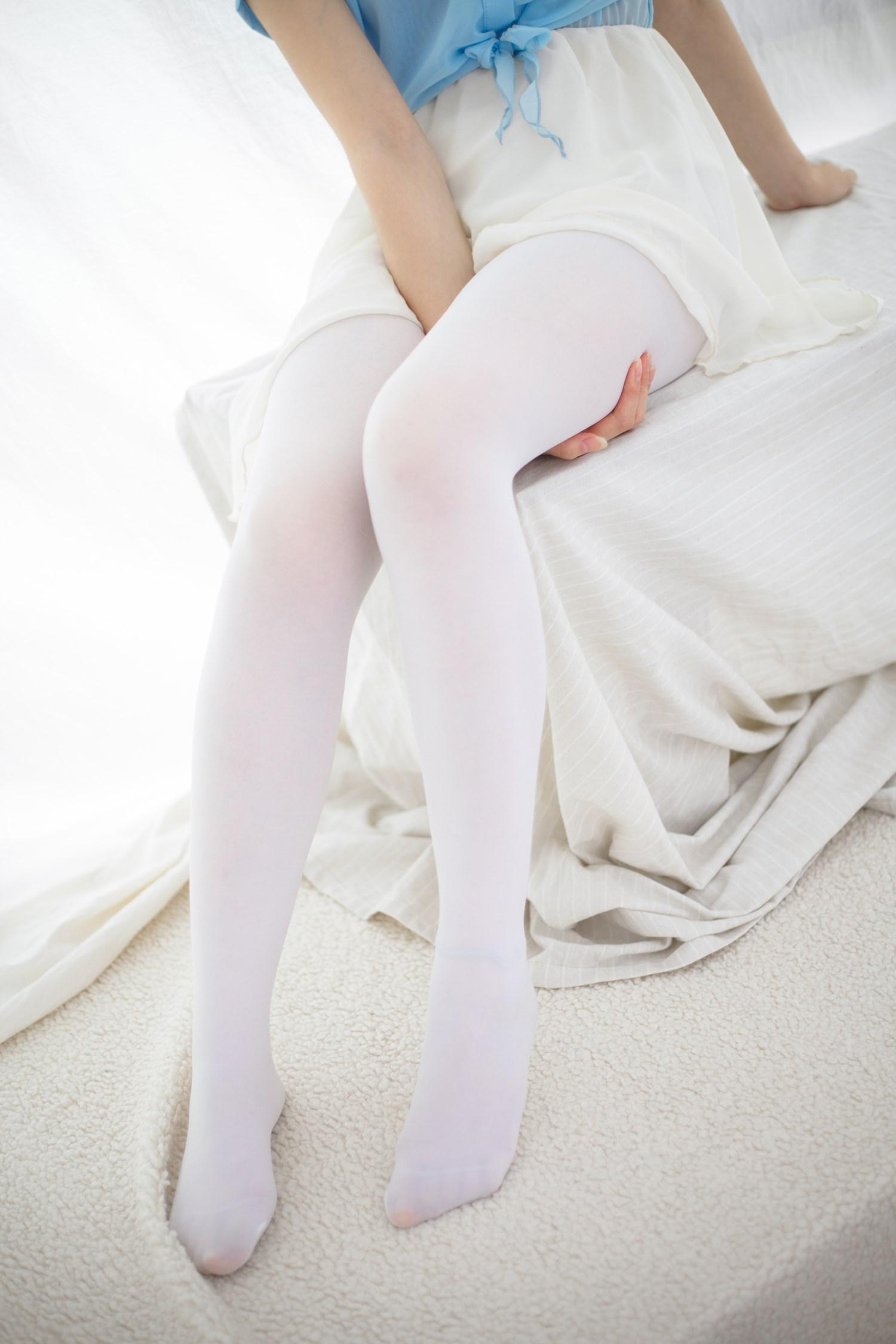 【兔玩映画】白丝萌萌哒 兔玩映画 第31张