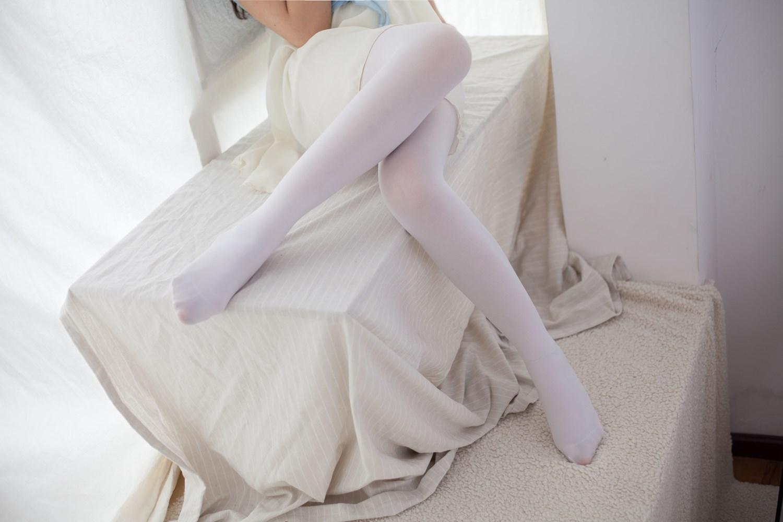 【兔玩映画】白丝萌萌哒 兔玩映画 第29张