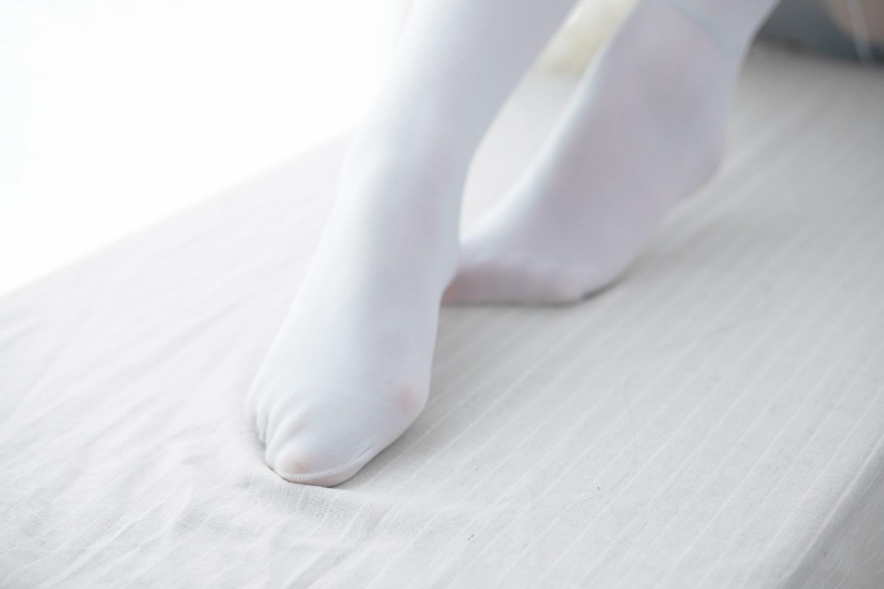 【兔玩映画】白丝萌萌哒 兔玩映画 第20张