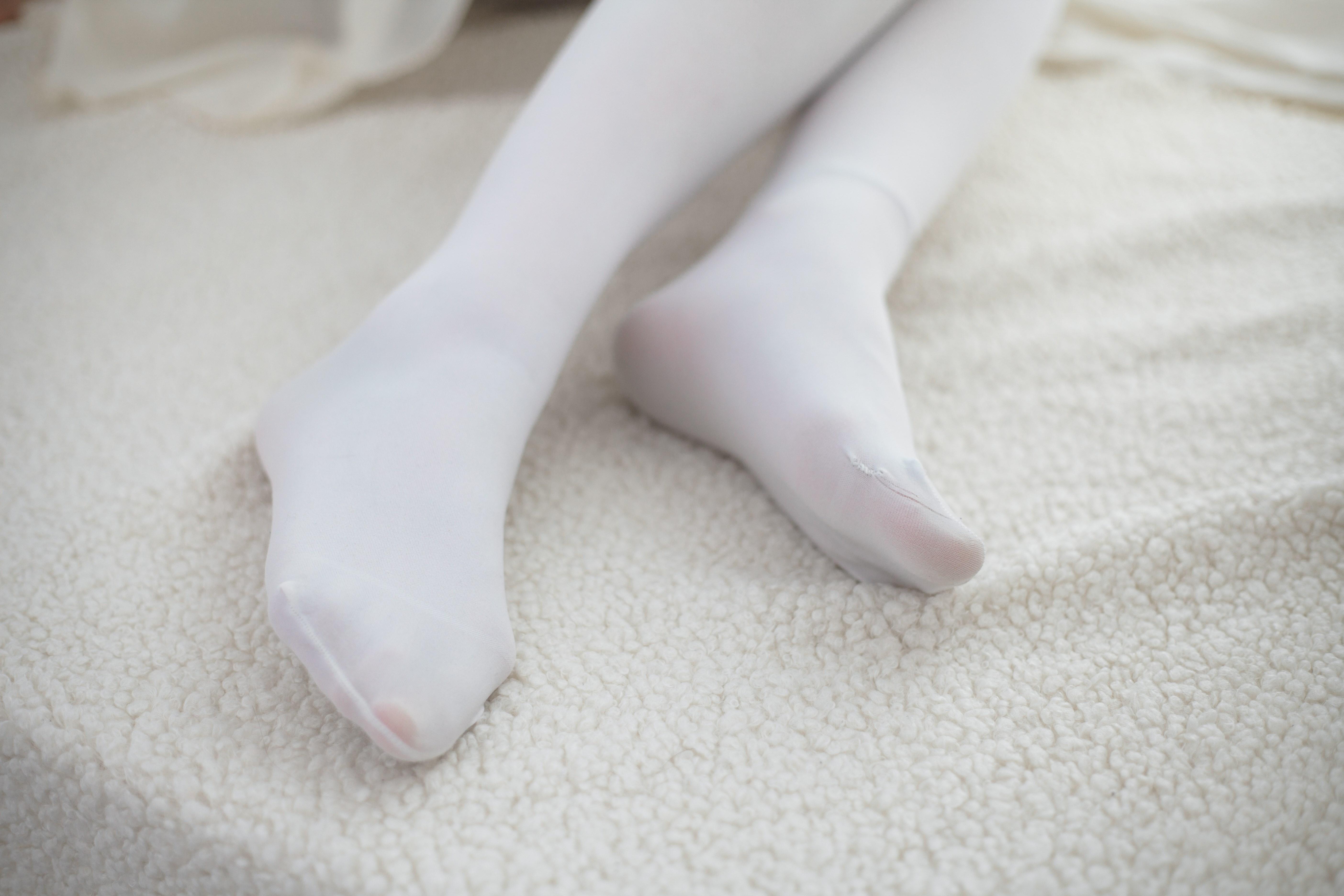 【兔玩映画】白丝萌萌哒 兔玩映画 第7张