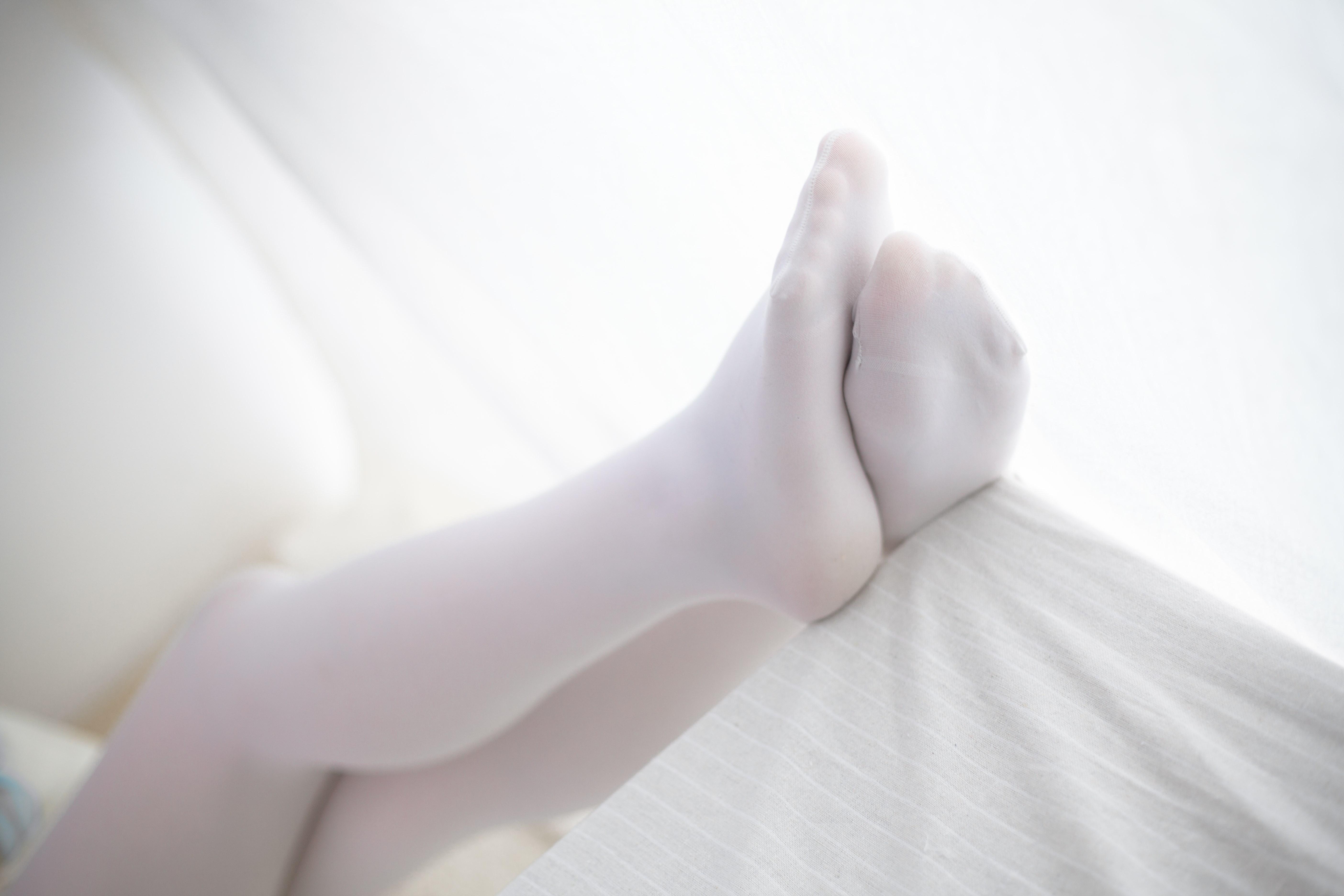 【兔玩映画】白丝萌萌哒 兔玩映画 第6张