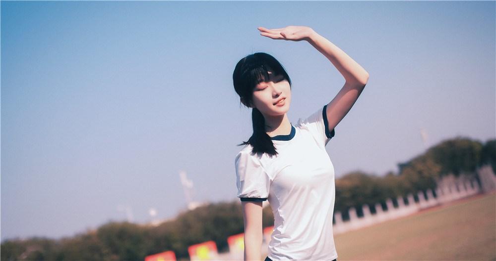 【兔玩映画】桔梗体操服 兔玩映画 第73张