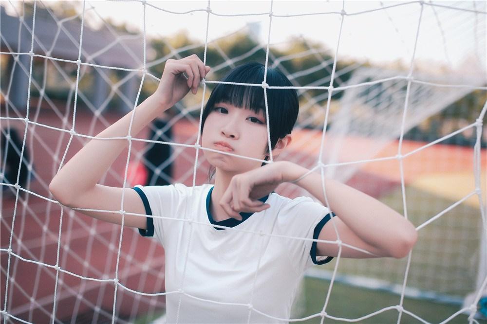 【兔玩映画】桔梗体操服 兔玩映画 第68张