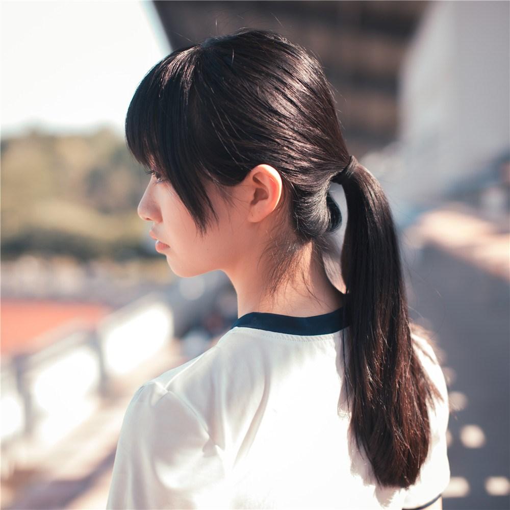 【兔玩映画】桔梗体操服 兔玩映画 第49张