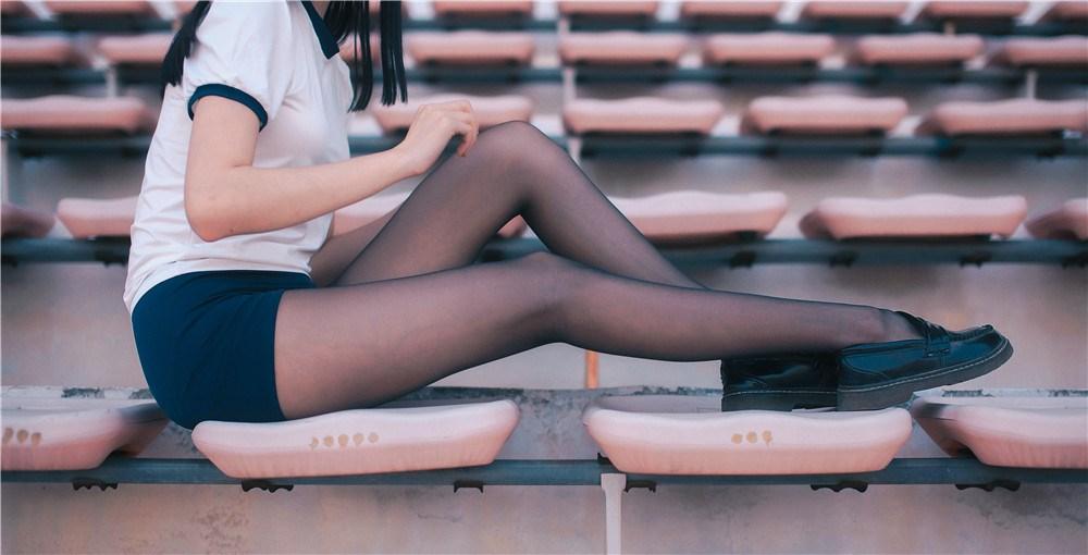 【兔玩映画】桔梗体操服 兔玩映画 第19张