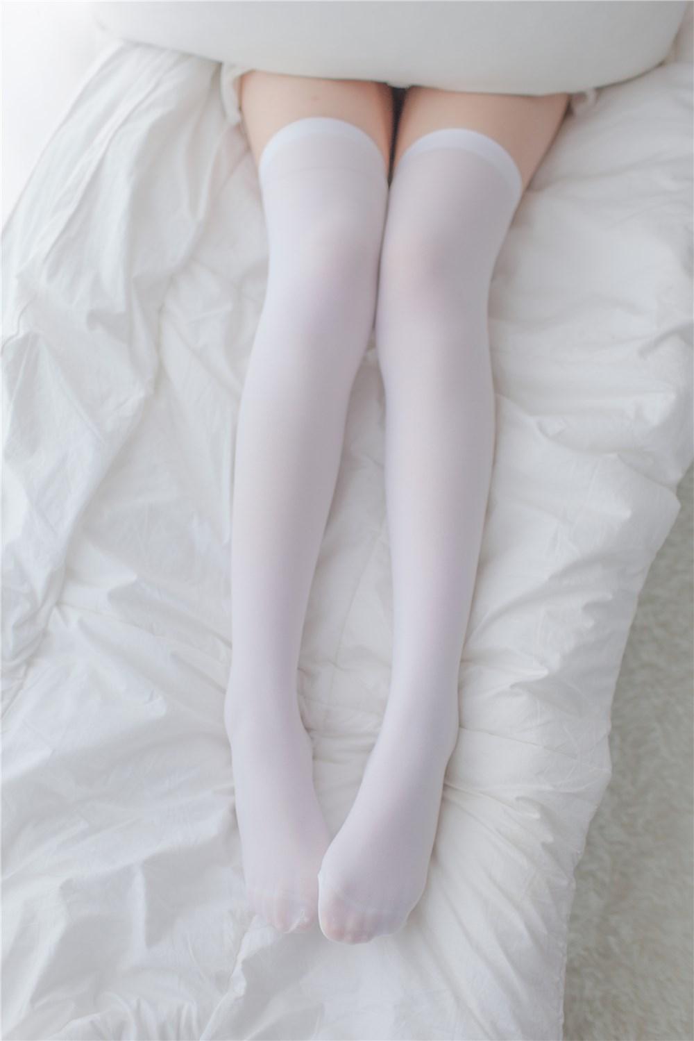 【兔玩映画】粉白的兔叽 兔玩映画 第40张