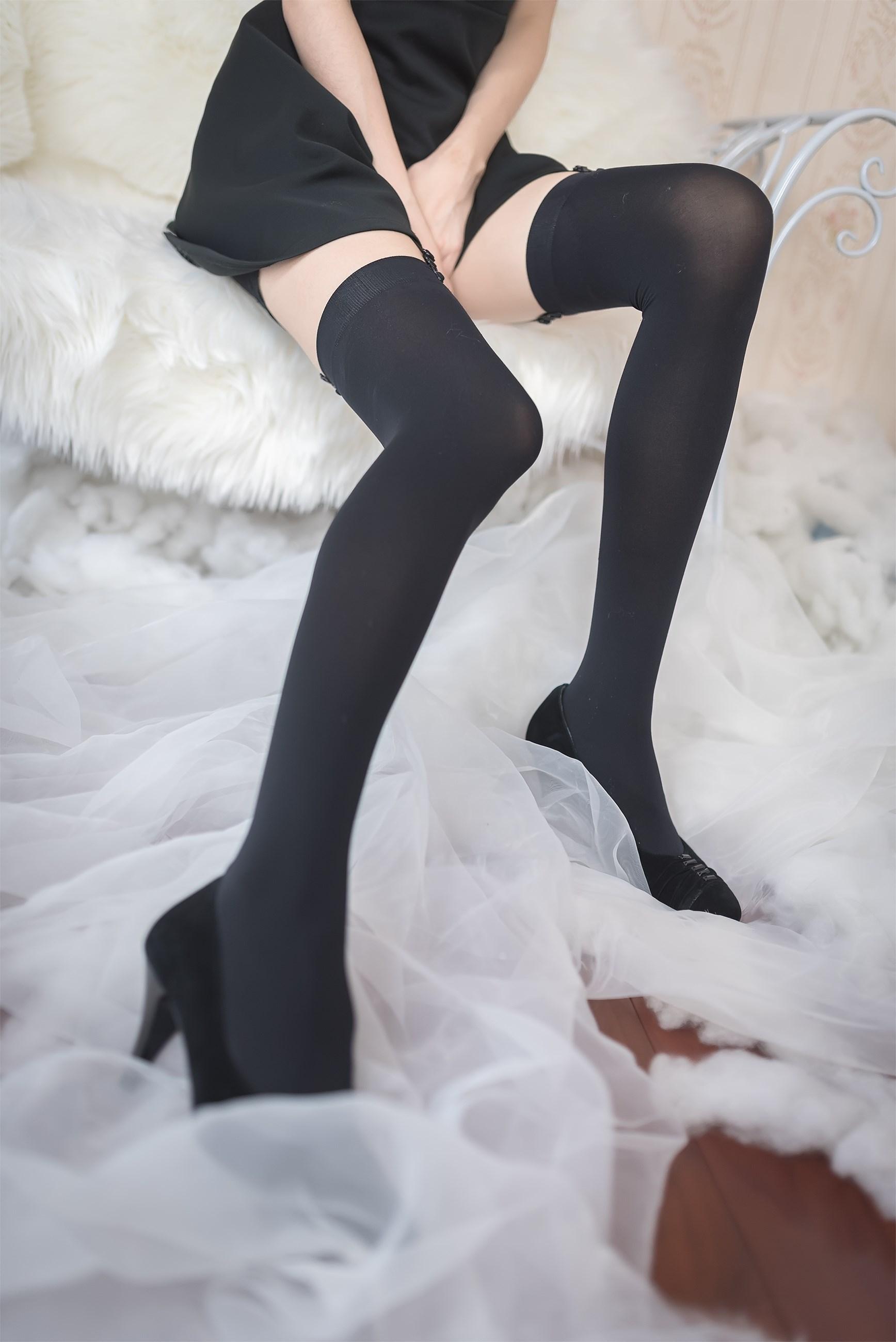 【兔玩映画】吊带 · 丝袜 · 天使 兔玩映画 第29张