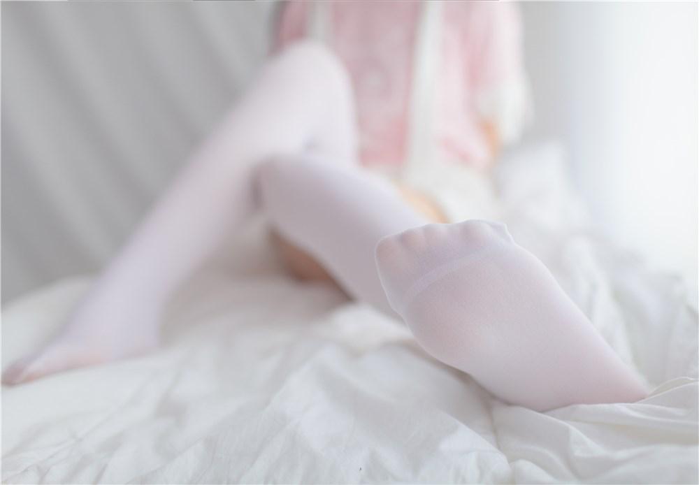 【兔玩映画】粉白的兔叽 兔玩映画 第27张