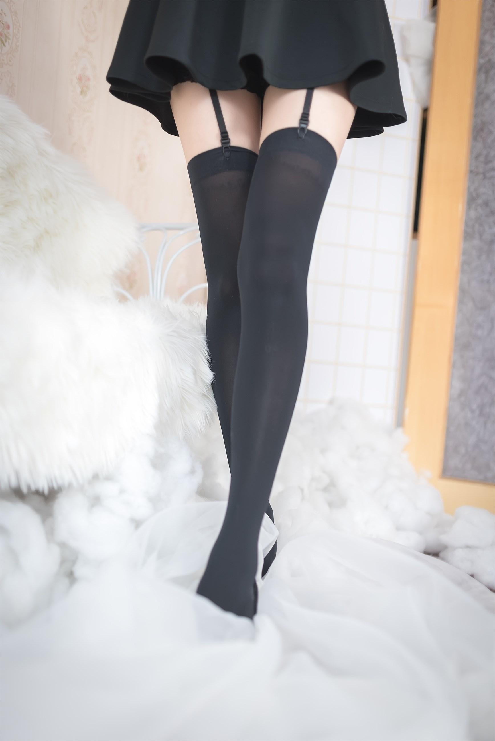 【兔玩映画】吊带 · 丝袜 · 天使 兔玩映画 第17张