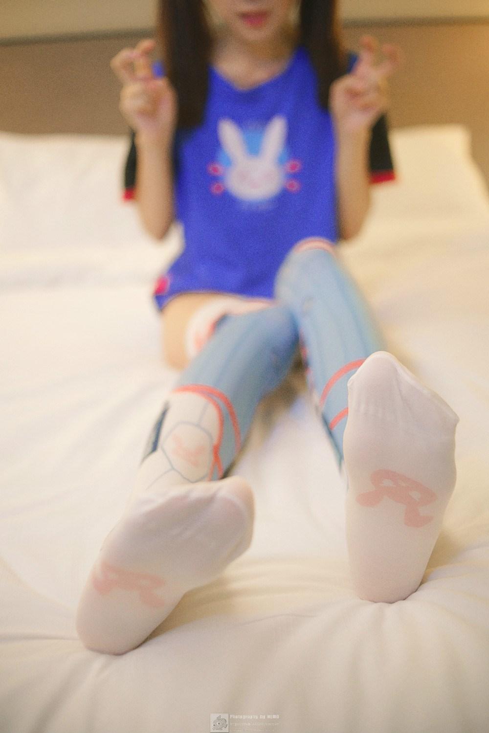 【兔玩映画】御子的体操服 兔玩映画 第29张