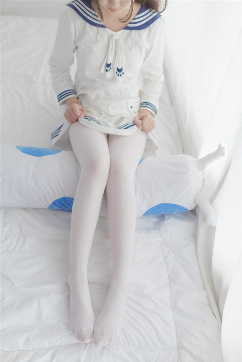 【兔玩映画】白丝!萝莉! 兔玩映画 第19张