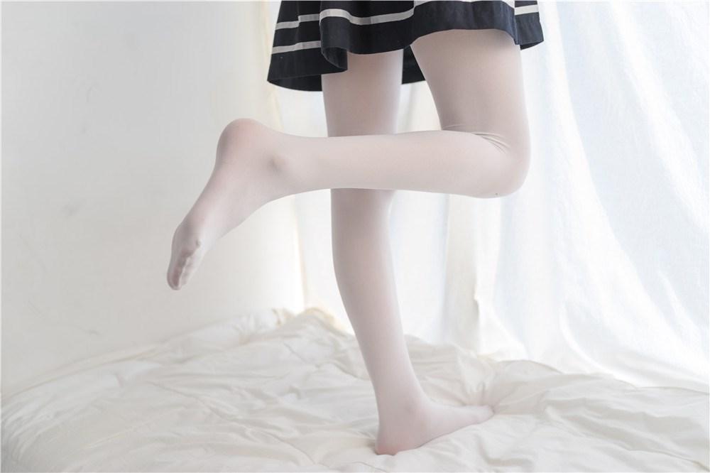 【兔玩映画】令人羡慕的小细腿 兔玩映画 第40张