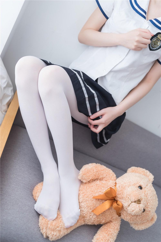 【兔玩映画】令人羡慕的小细腿 兔玩映画 第36张