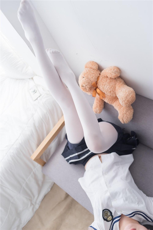 【兔玩映画】令人羡慕的小细腿 兔玩映画 第30张
