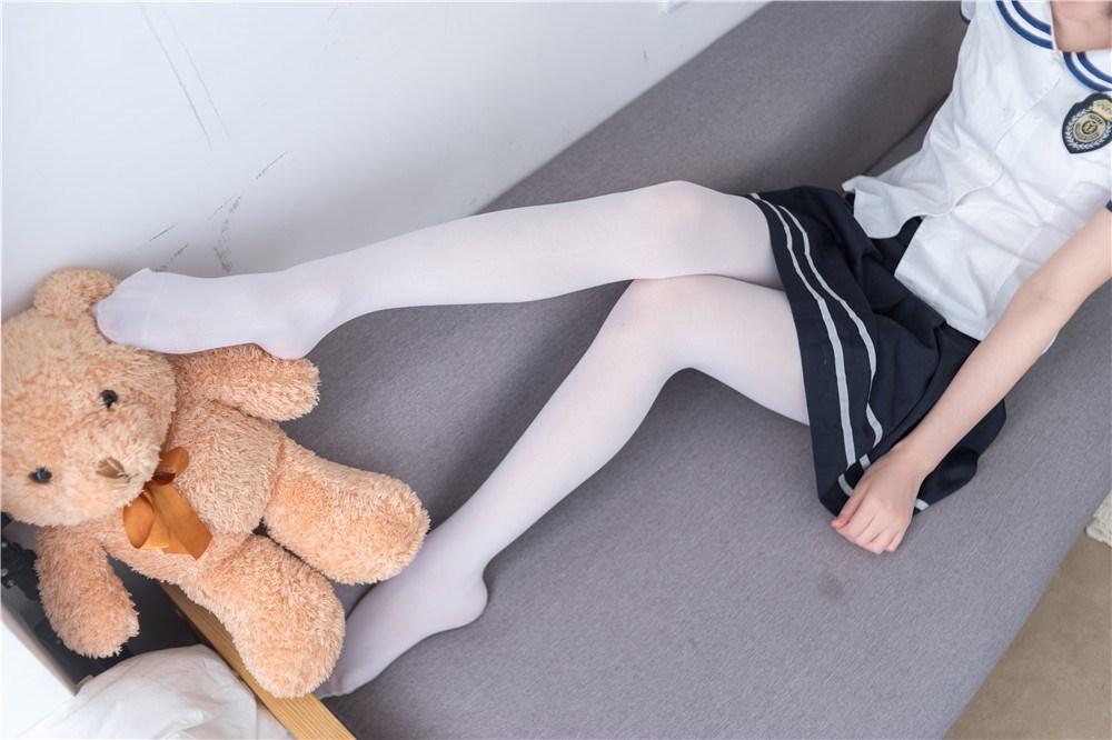【兔玩映画】令人羡慕的小细腿 兔玩映画 第28张