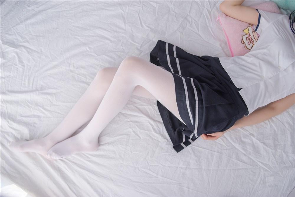 【兔玩映画】令人羡慕的小细腿 兔玩映画 第16张