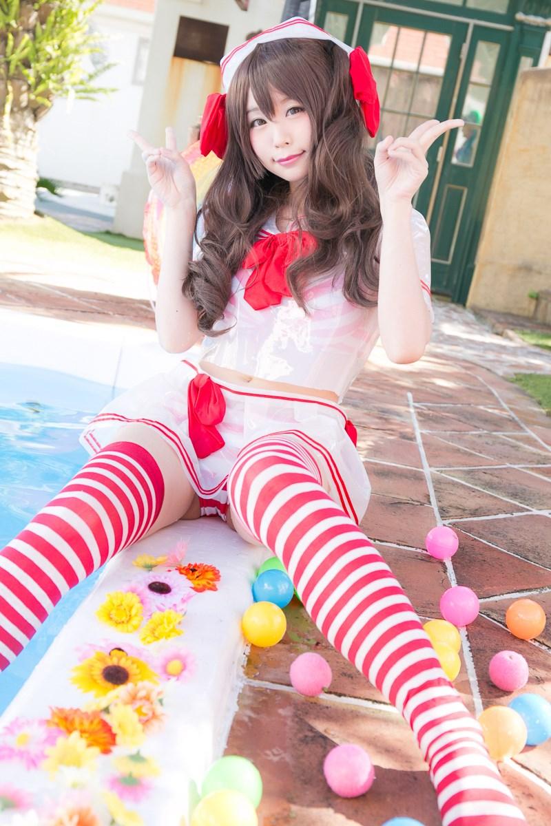 【兔玩映画】泳池 兔玩映画 第29张