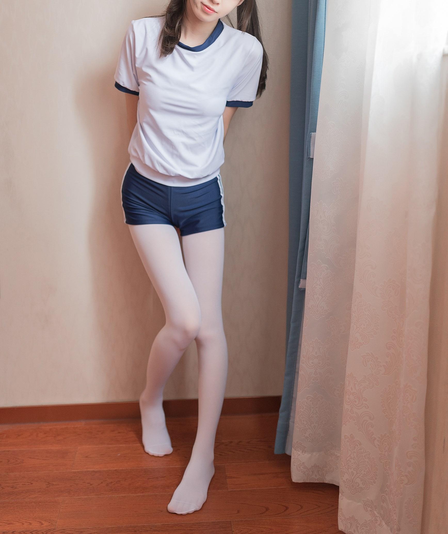 【兔玩映画】细腻的大长腿 兔玩映画 第15张