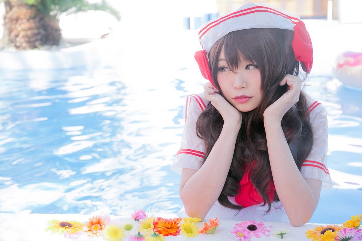 【兔玩映画】泳池 兔玩映画 第24张