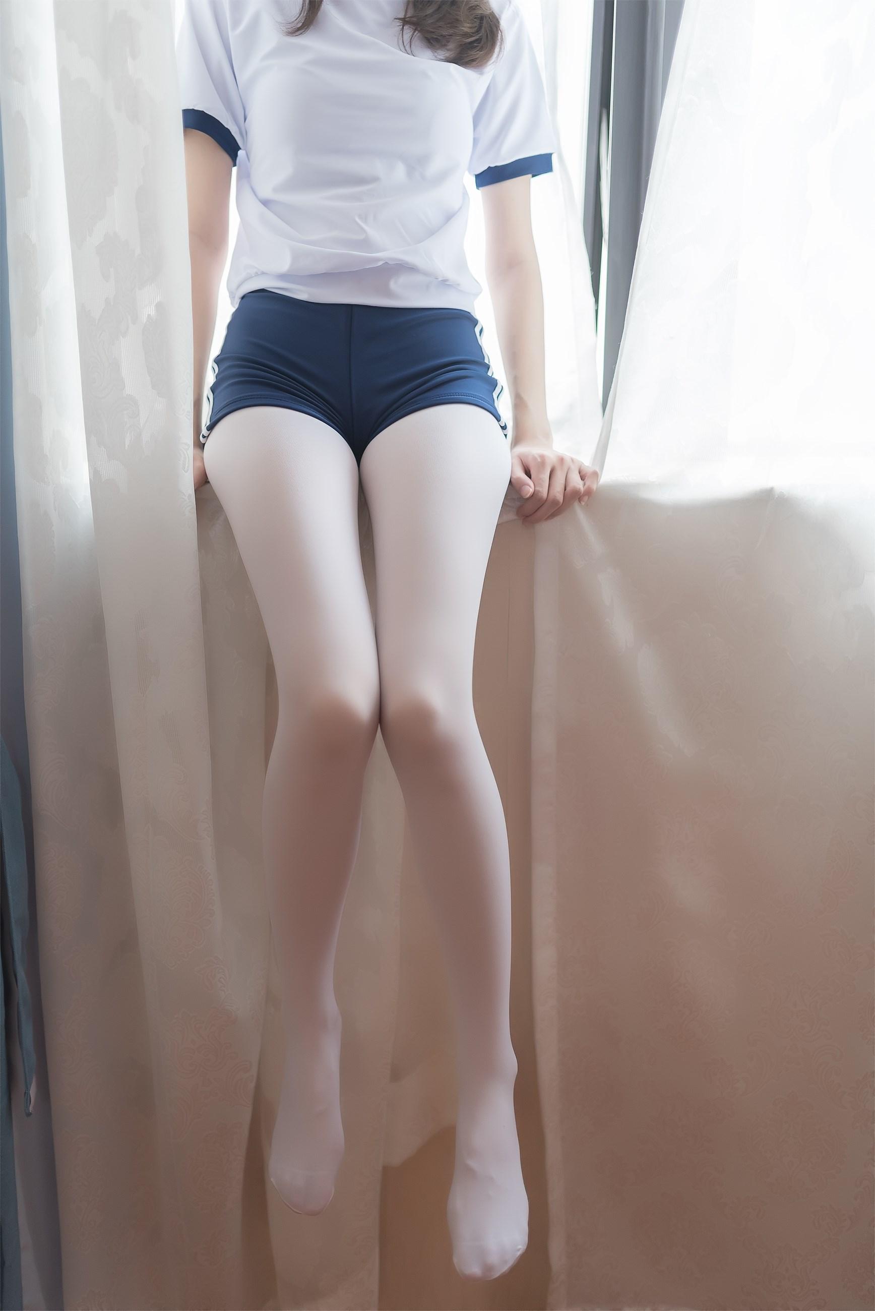 【兔玩映画】细腻的大长腿 兔玩映画 第14张