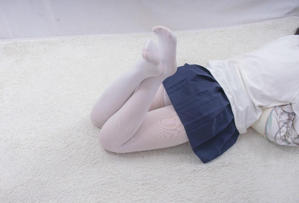 【兔玩映画】肉肉的小腿 兔玩映画 第46张