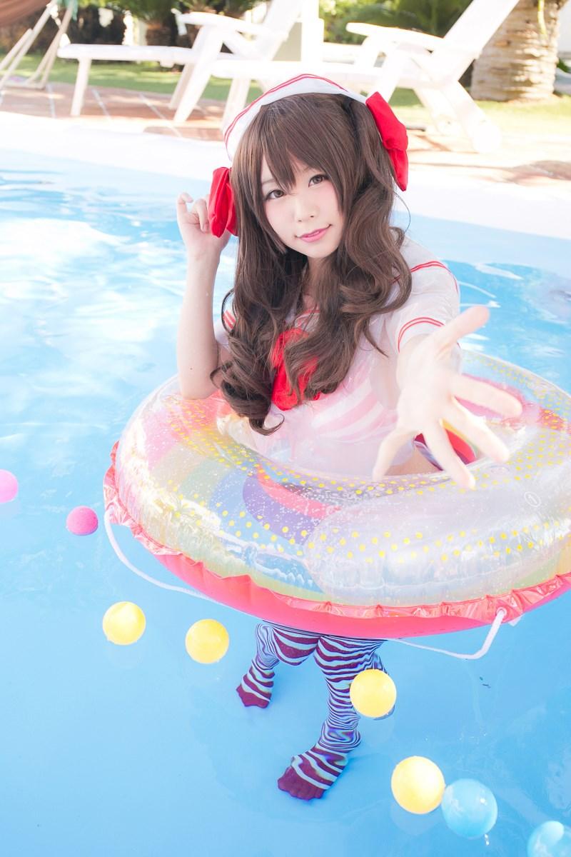 【兔玩映画】泳池 兔玩映画 第22张