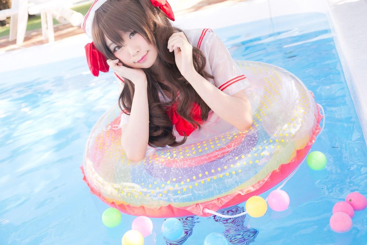 【兔玩映画】泳池 兔玩映画 第20张