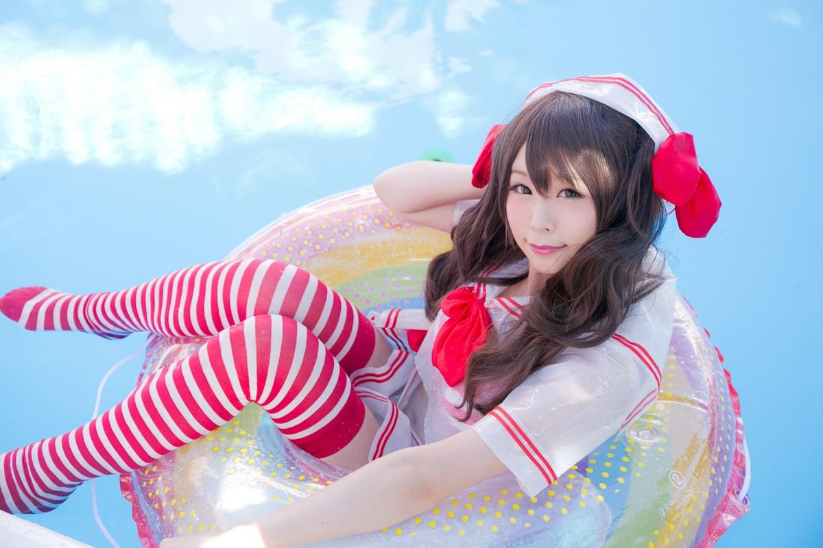 【兔玩映画】泳池 兔玩映画 第19张