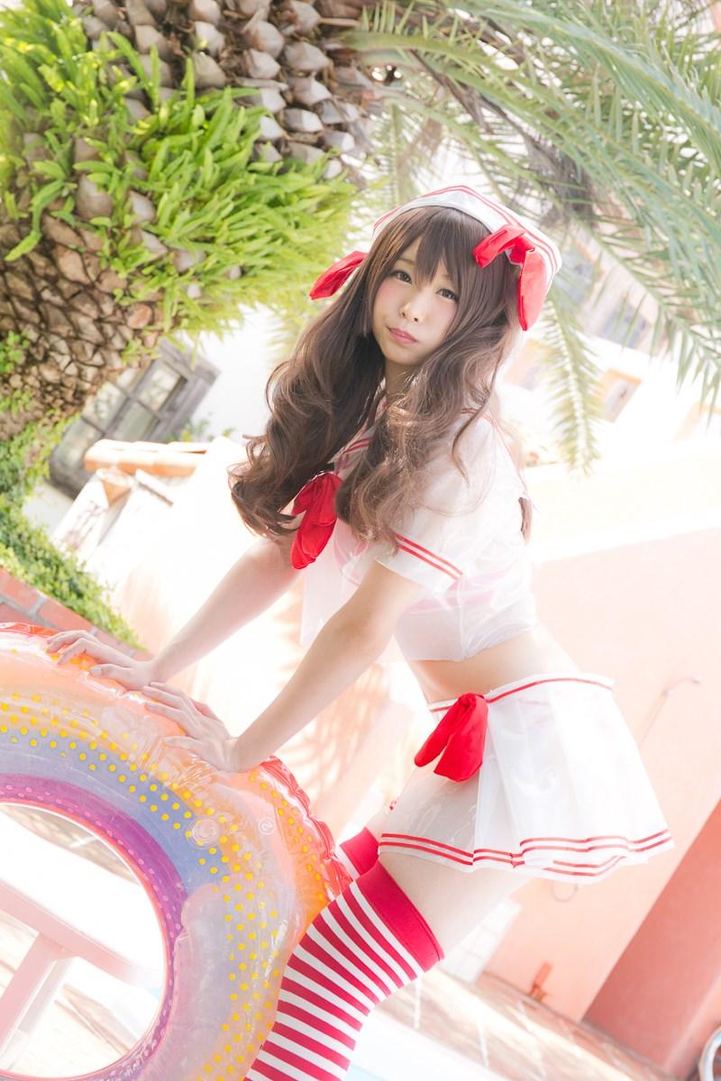 【兔玩映画】泳池 兔玩映画 第11张