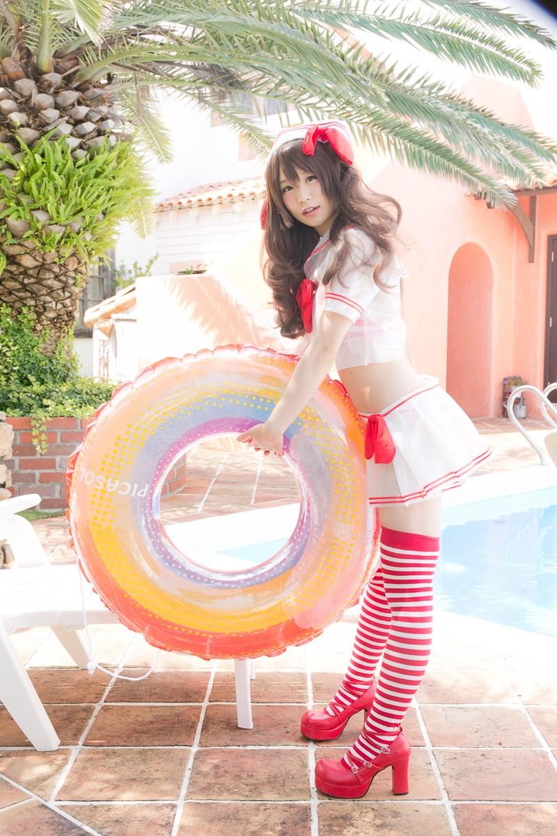 【兔玩映画】泳池 兔玩映画 第10张