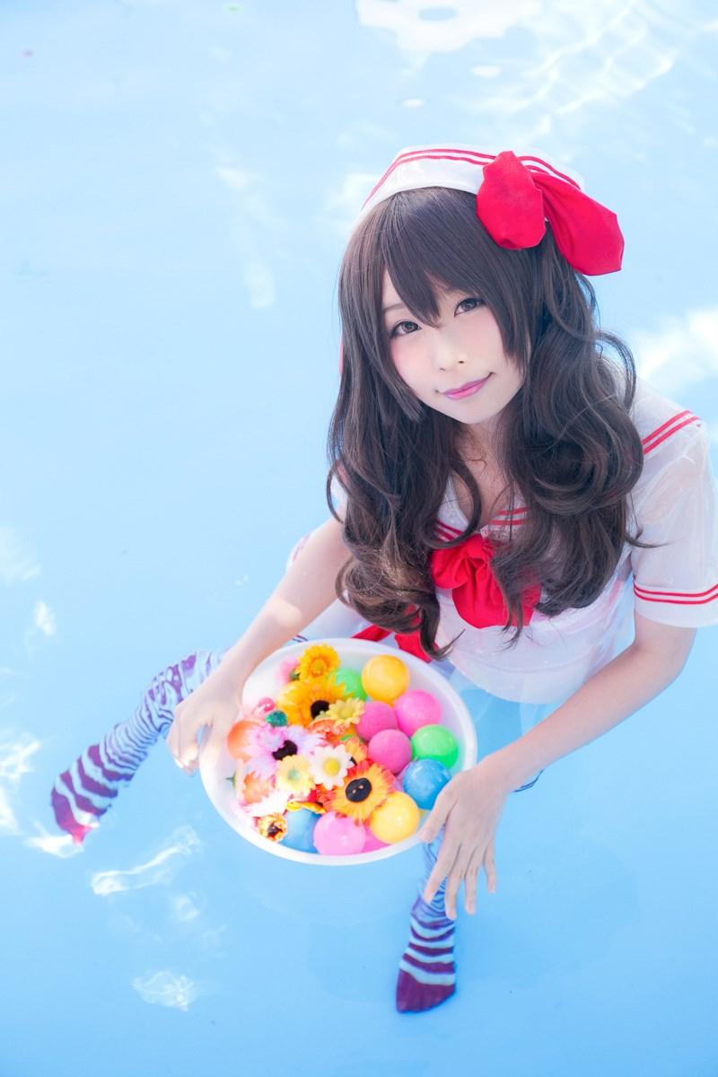 【兔玩映画】泳池 兔玩映画 第4张
